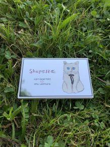 Palette Shupette - Shu Uemura X Karl Lagerfeld