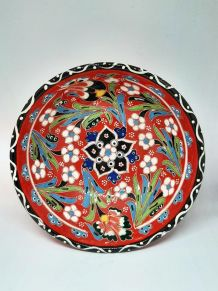 Bol traditionnel décoratif turc