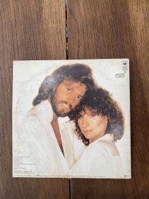 Vinyle vintage Barbra Streisand - Guilty