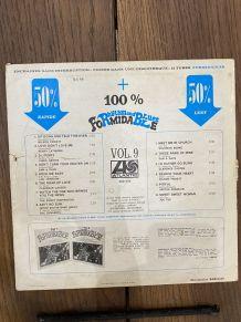 Vinyle vintage Formidable Rythm and Blues