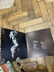 Vinyle vintage double disque Dick Annegarn