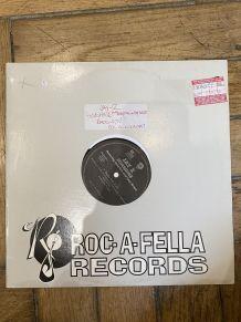 Vinyle vintage Jay Z - Sunshine