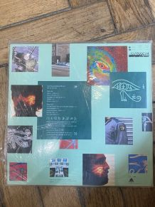 Vinyle vintage The Alan Parsons Project - Eye in the Sky