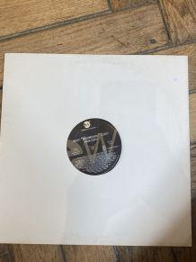 Vinyle vintage Missy «Misdemeanor» Elliot
