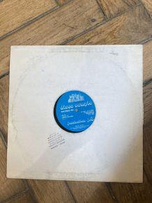 Vinyle vintage Disco Sample Manhattan nº3