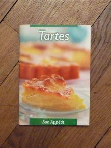 Tartes- Bon Appétit- Clorophyl