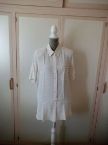 Chemise longue taille 42 Erfo