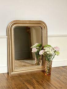 Le miroir Louis Philippe