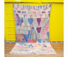 270x160cm tapis berbere marocain