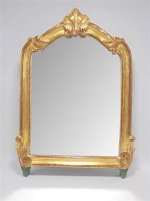 Miroir de style Louis XVI