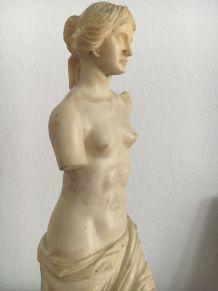 Statuette venus de Milo