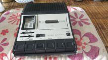 Poste cassette