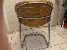 4 chaises Gastone Rinaldi