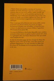 Abbés de Pierre Michon