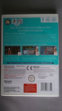 Another Code R Wii