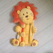 Toise lion