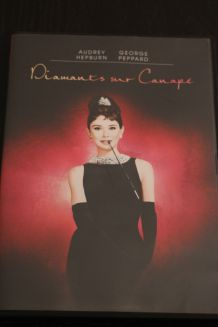 "DVD de ""Diamants sur canapé"""