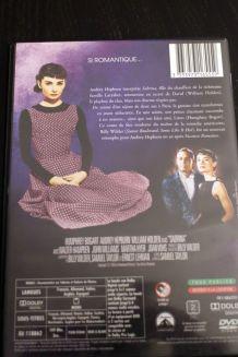 """Dvd d'occasion de """"Sabrina"""""""