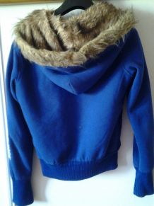 Manteau chaud Abercrombie