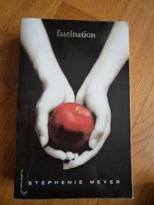 Livres Twilight - série complète