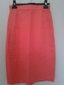 jupe vintage de couturier