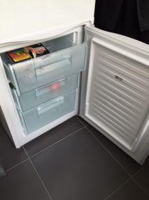 Refrigerateur combiné Listo