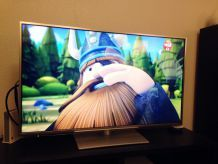 TV HD LED3D PANASONIC TX-L42ET60E 107cm