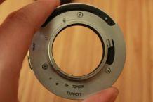 Accessoire appareil photo argentique Tamron