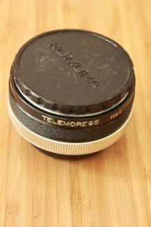 Accessoire Komura appareil photo argentique