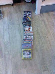 Lot 11 jeux PS3
