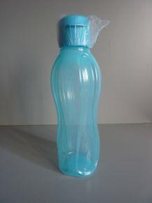 Bouteille Eco sport 750 ml bleue