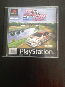 RC de GO PlayStation 1