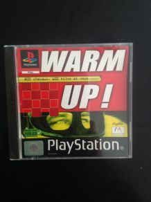 Warm UP PlayStation 1