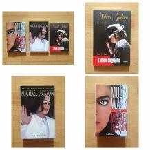 3 Biographies Michael Jackson