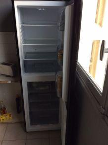 Réfrigérateur/ Congélateur Valeur 500€
