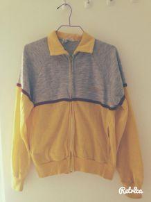 Veste Vintage Adidas
