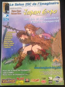 Magazine ancien AnimeLand n°66 d'occasion