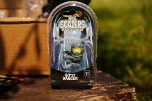 Neca-scalers série 3 , Gipsy Danger , 2 pouces