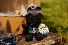 Peluche Dark Vador Star Wars