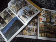 Le vol du Corbeau Gibrat tome 1 et 2 edition originale