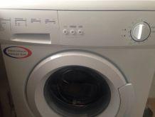 Machine à laver pas cher neuve pour seulement 130 euros