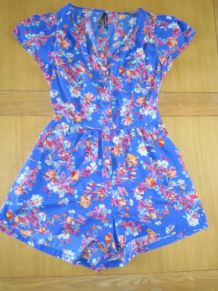 Combi-short Influence taille 38