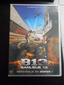 Banlieu 13