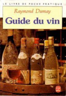LIVRE : Guide du vin