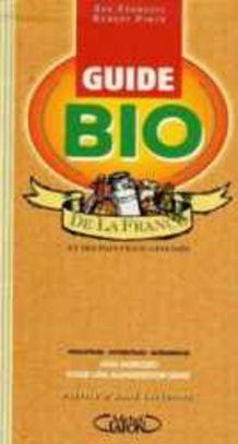 Guide bio de la France et des pays francophones