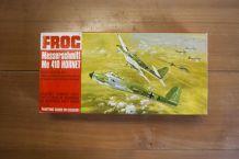 1/72 maquette avion Messerschmitt Me 410 HORNET