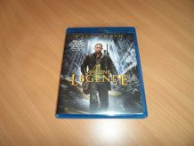 DVD Blu-ray Je suis une légende avec Will Smith