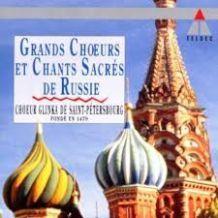Lot 2 CD de Musique RUSSE