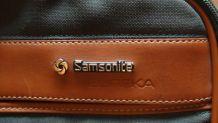 Valise Samsonite Vintage