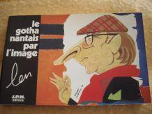 Le GOTHA NANTAIS PAR L'IMAGE (Caricatures)
